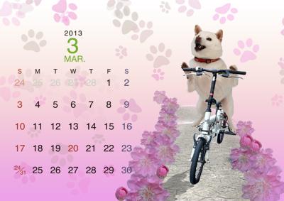 Calendar201303
